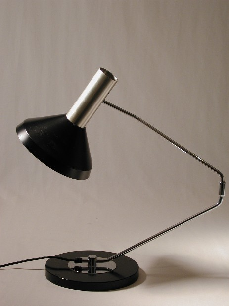 megal like baltensweiler desk lamp architect lamp fifties sixties