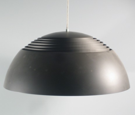 Royal Pendant Lamp by Arne Jacobsen for Louis Poulsen