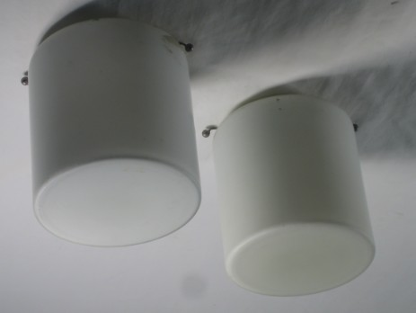 high modernist ceiling cylindric ceiling lamps tulux regent